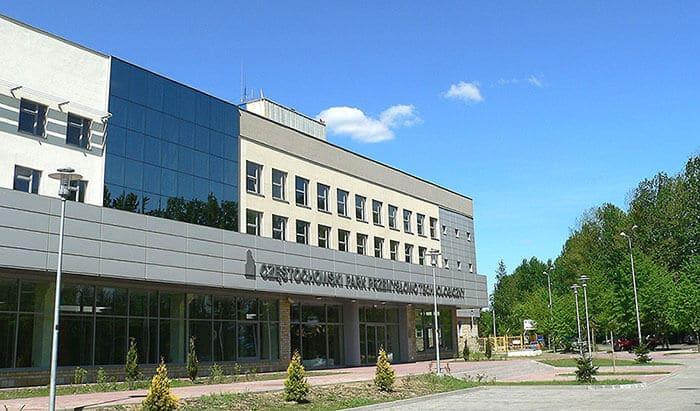 2009 Przenosimy się do Częstochowskiego Parku Technologicznego przy Wałach Dwernickiego 117/121.