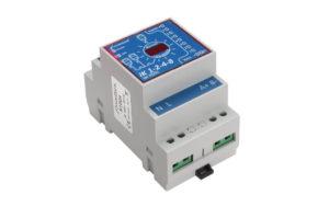 N1004 jest uniwersalnym urządzeniem przeznaczonym do zliczania impulsów z urządzeń pomiarowych takich jak liczniki energii elektrycznej, liczniki wody, ciepła itp. Impulsy są zliczane w cyklach 15, 30 lub 60-cio minutowych. Właściwość ta otwiera ogromne możliwości zastosowania zliczonych danych. Więcej ...