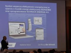 Schrack Energia4 prezentacja wideo