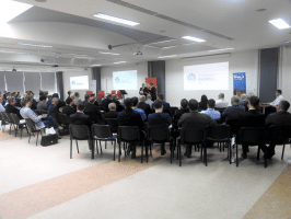 Debata i Warsztaty O Efektywności Energetycznej 2017. Otwarcie