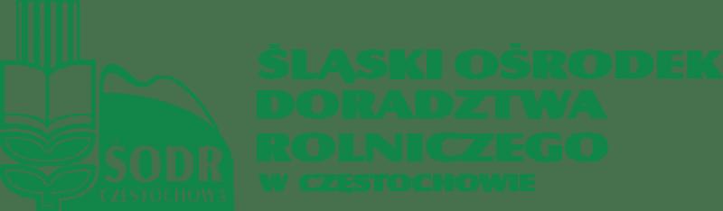 logo - Śląski Ośrodek Doradztwa Rolniczego w Częstochowie