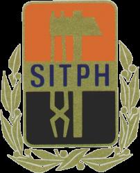 Logo SITPH Polska