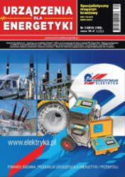 Urządzenia dla Energetyki - okładka