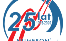 logo 25lat