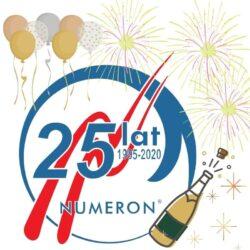 25 lat - do siego roku