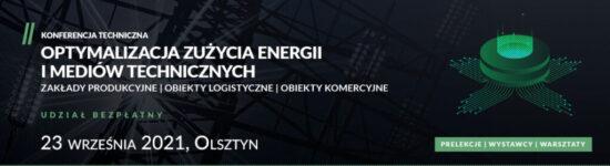 Konferencja Techniczna Axon Media w Olsztynie! 23 września 2021